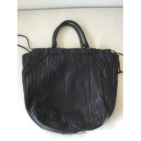 472fc3c5c4a74 Bolsa Prada Cor Principal Preto Femininas, Usado no Mercado Livre Brasil