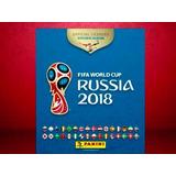 Album Mundial Rusia 2018 Completo A Pegar - Envío Gratuito