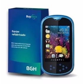 Alcatel One Touch Mini - Refabricado 25% Off - Gtía Bgh