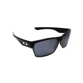 ba2fdbfa87bf6 Oculos Malandro - Óculos De Sol Oakley Two Face no Mercado Livre Brasil