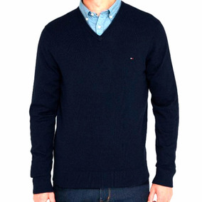Sweater Pacific V-neck Hombre Tommy Hilfiger To118