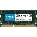 Memoria Crucial 8gb Ddr3l-1866 Sodimm For Mac