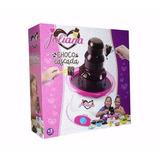 Juliana Fabrica De Chocolates Choco Cascada Original