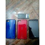 Blackberry Z10 Liberado H+ Y 4g / Bateria Adicional