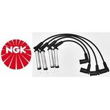 Cables De Bujia Ngk Vw Gol/polo/golf/fox Audi A3 1.6i 8v