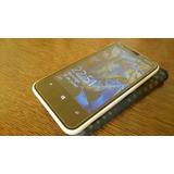 Nokia Lumia 620 + Micro Sd 2gb De Regalo!!