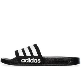 Sandalias adidas Cf Adilette - Aq1701 - Negro - Hombre