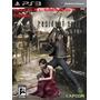 Resident Evil 4 Y Code Veronica Ps3 Sub En Español