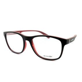 Armação Arnette Feminina Para Óculos De Grau An 7136l 2444