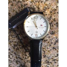 Reloj Tommy 1791218 Para Caballero 100% Original