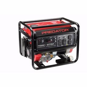 Generador Planta De Luz 8750 Watts 13 Hp 420cc 120v / 240v