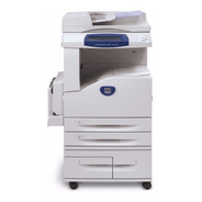 Multifuncion Xerox 5230 Sin Fuente Sin Fusor Laser Nueva