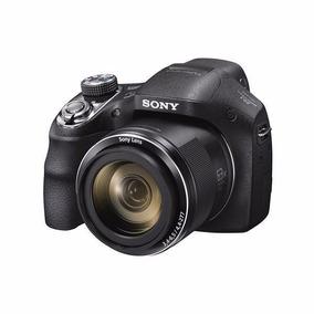 Câmera Sony Dsc-h400 De 20.1mp C/lcd 3.0 Zoom Óptico De 63x