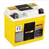 Bateria Para Moto 5ah Honda 125/150 Cg/bis/fan/titan Es