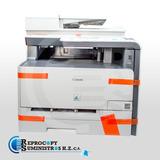 Fotocopiadora Multifuncional Color Canon Mf8080cw