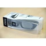 Lentes 3d Sony Tdg-br250 Recargables En Caja!