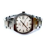 Reloj Longines Admiral 5 Estrellas Automatico Caballero 36mm