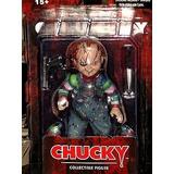 Figura Chucky Original Mezco Toys Caja Cerrada