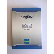 Disco Interno Ssd 256 Gb 2.5  Notebook/macbook