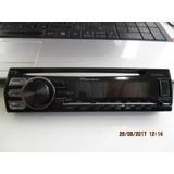 Panel De Radio Pioneer Deh-x1750ub Usb Impecable Estado