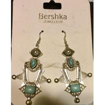 Aretes Bershka, Zara