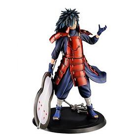 Naruto Action Figure Madara Uchiha Frete Grátis