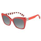 Oculos De Sol Moschino Estilo no Mercado Livre Brasil 07de9e7c0b