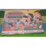 Patoruzito N°18 - El Zurdo - Impecable Estado