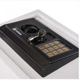 Caja Fuerte Electrónica Para Documentos Oficio Seg-515
