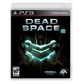 Dead Space 2 - Jogo Ps3