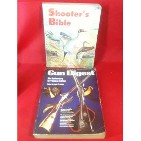 Libros Antiguos De Armas-usados-vintage