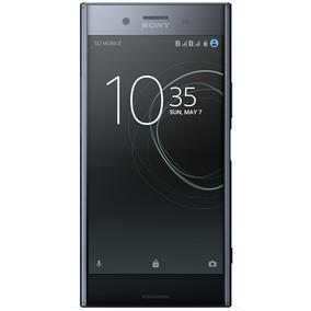 Celular Smartphone Sony Xperia Xz Premium Preto Tela 5,5