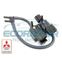 Valvula Controle Da Tração L200/pajero Sport, Gls - Original