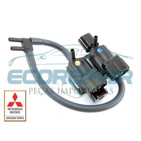 Valvula 4x4 Tração L200 Pajero Sport Mb937731 - Original