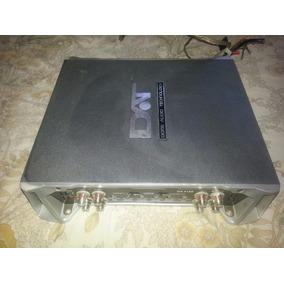Kit Som Automotivo Caixa Montada + Módulo Amplificador