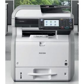 Impressora Multifuncional Ricoh Aficio Sp 4510sf