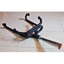 Headers Araña De Competencia Vocho Vw Sedan 1600 Carburado