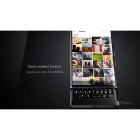 Black Berry Priv Qwerty+touch Libres Nacionales Garantía