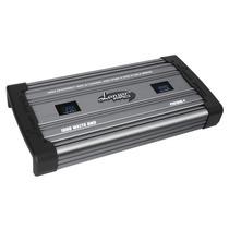 Amplificador Lanzar Pro 1000w Rms 4 Can. Pro1000.4