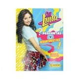 Álbum Soy Luna Preguntas Y Respuestas -entrega Gratis Caba