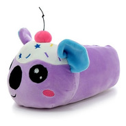 Pantuflas Animales Perfumados - Phi Phi Toys