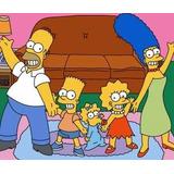 Todas Temporadas Os Simpson Em Dvd Player