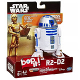Star Wars R2d2 Arturito Bop It Juego Destreza Hasbro