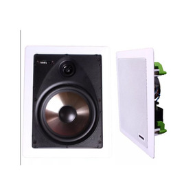 Sistema Caixas Amplificadas Com Bluetooth Branco Lr6-bt Loud