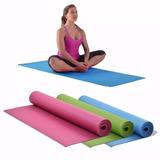 Tapete Para Ejercicio Gym Gimnasia Yoga Pilates Colchón