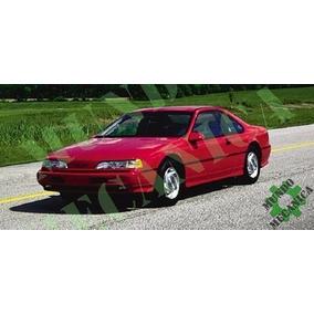 Manual Reparacion Motores 4.6 3.8 Ford Thunderbird 1988-1997