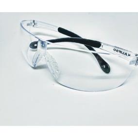 1x Óculos Proteção Ciclista Epi Puma Incolor Kalipso