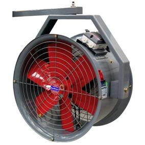 Ventilador Enfriamiento Invernadero, Mxtdt-004, Aspas 20 Ø,