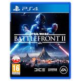 Star Wars Battlefront 2 Ps4 Playstation 4 Caja Nuevo Alclick