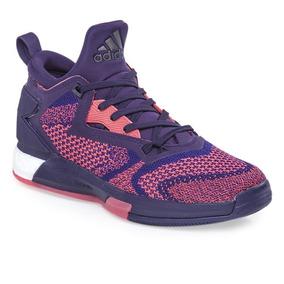 Zapatillas adidas Damian Lillard 2 Boost Primeknit 7